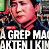 mao historia kina