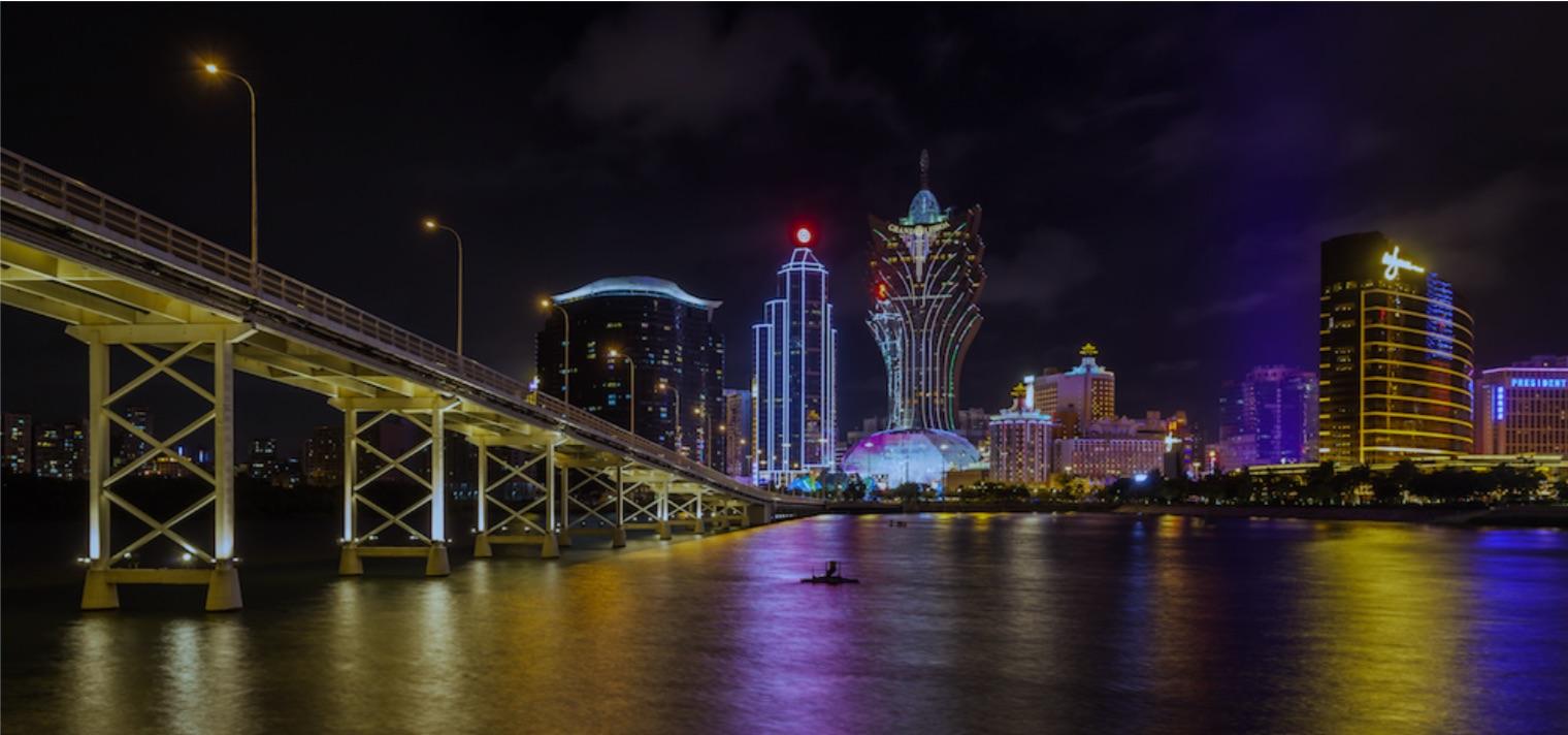 Kinas Las Vegas
